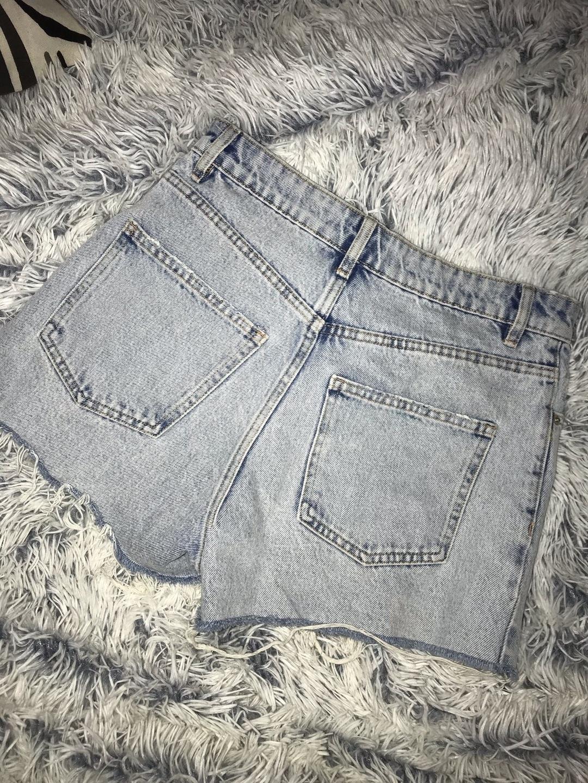 Damen shorts - ZARA photo 3