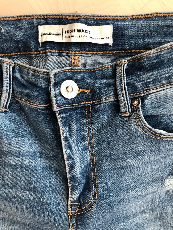 Damen hosen & jeans - STRADIVARIUS photo 3