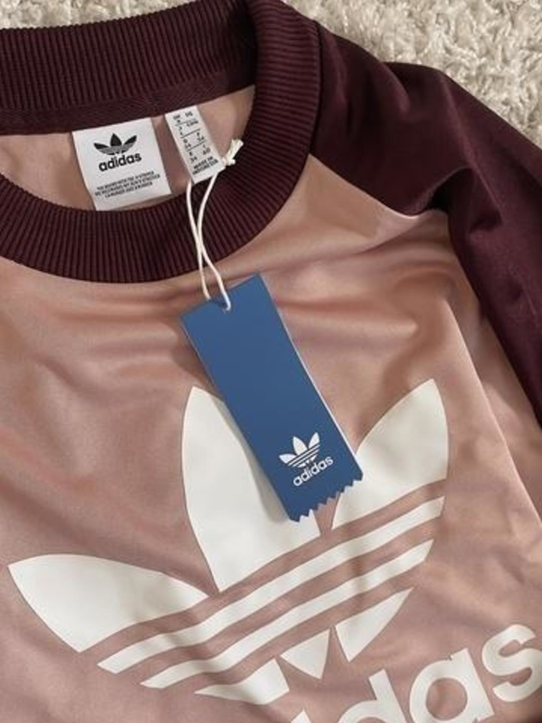 Damers bluser og skjorter - ADIDAS photo 1