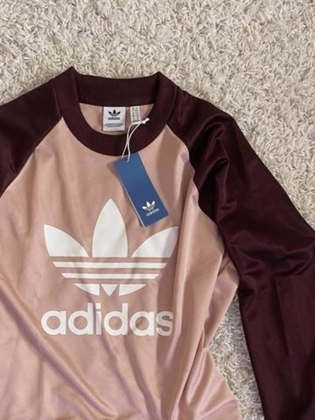 Damers bluser og skjorter - ADIDAS photo 2