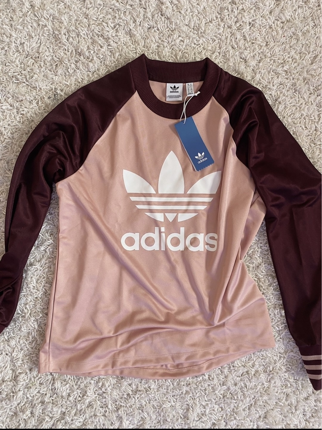 Damers bluser og skjorter - ADIDAS photo 3