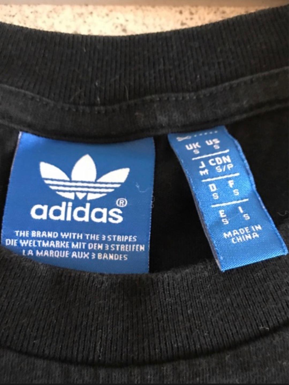 Women's tops & t-shirts - ADIDAS photo 3