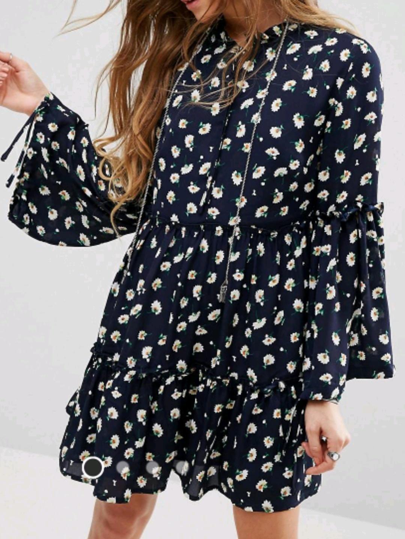 Women's dresses - GLAMOROUS photo 4