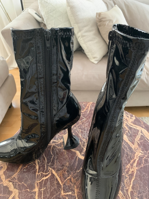 Women's boots - MISSLOLA photo 3