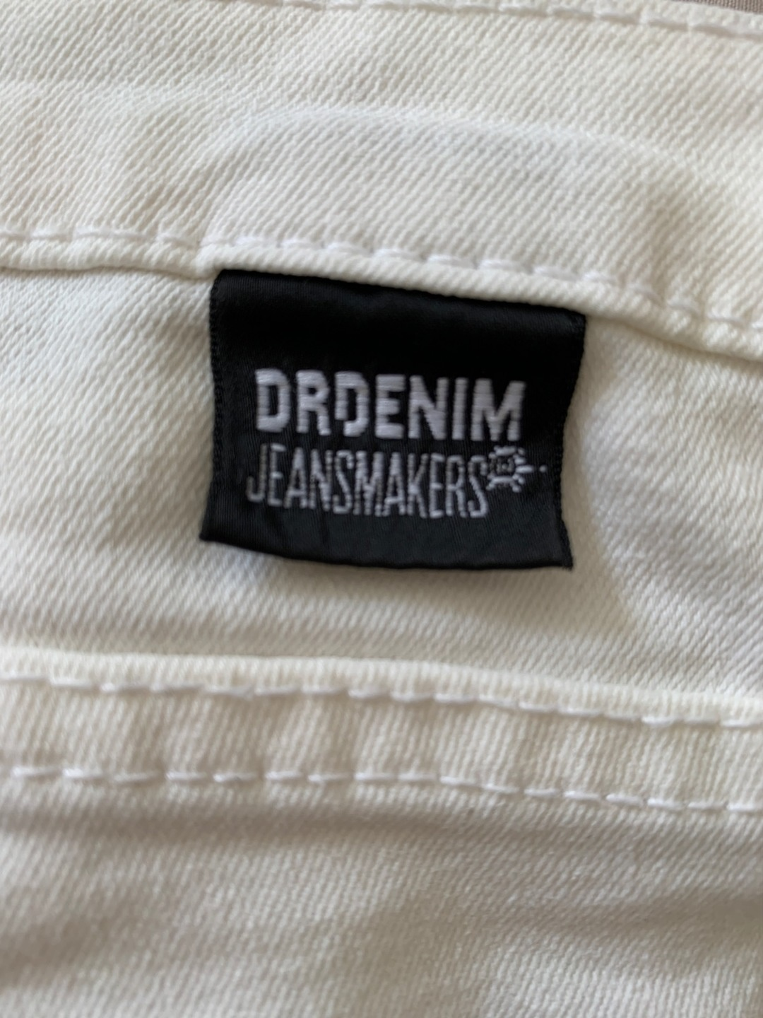 Damers bukser og jeans - DR. DENIM photo 3