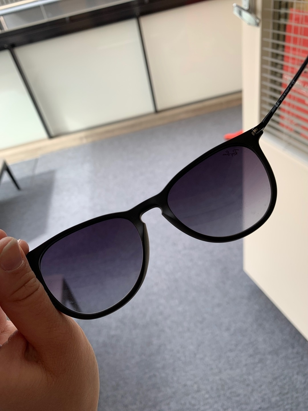 Damers solbriller - RAY-BAN photo 2