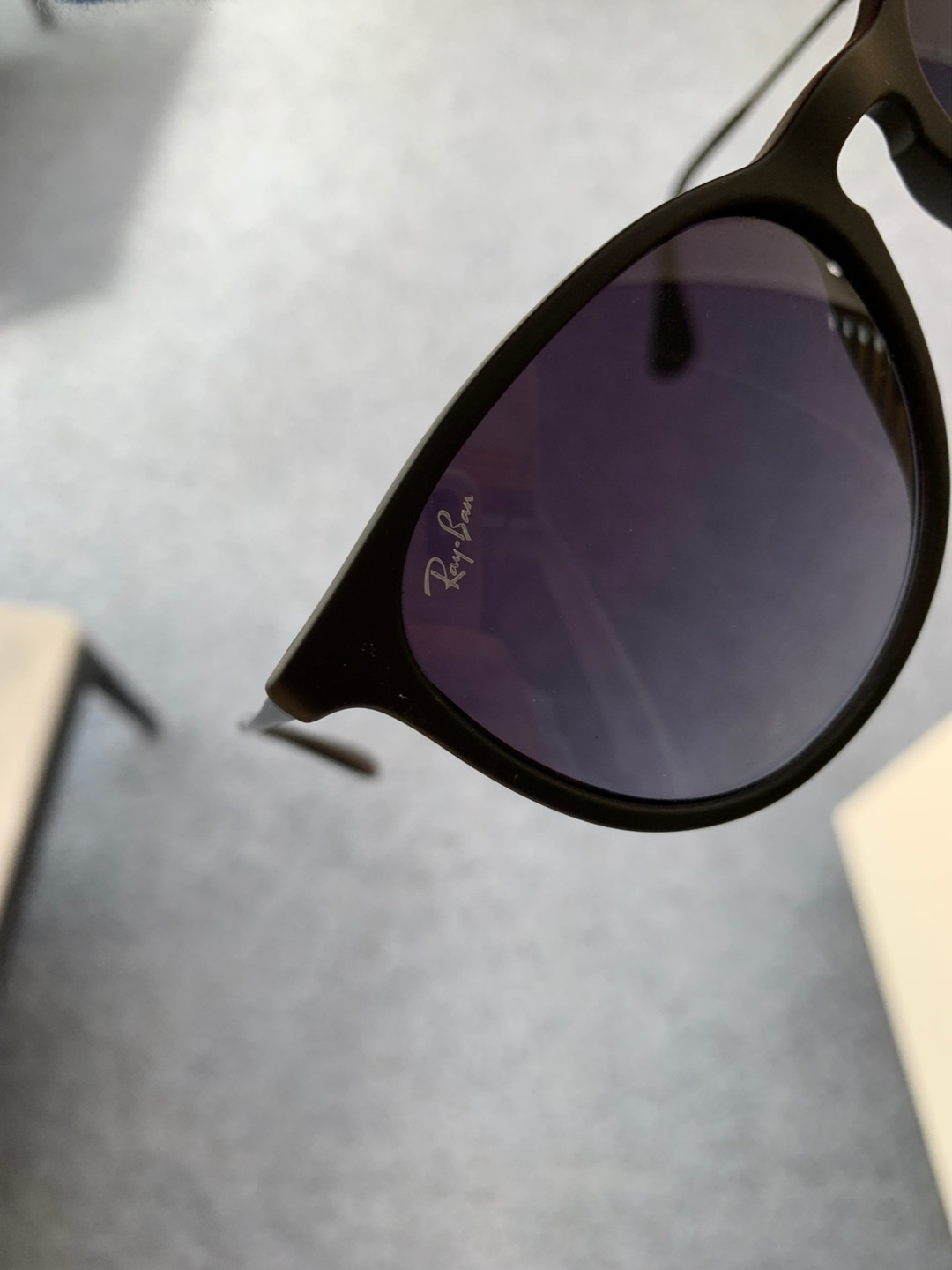 Damers solbriller - RAY-BAN photo 3