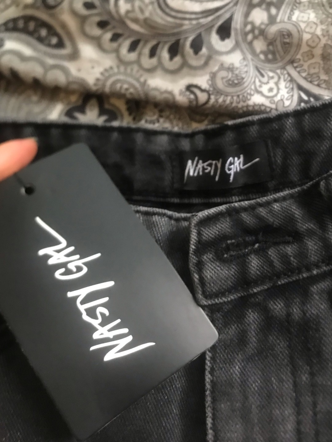 Women's trousers & jeans - NASTY GAL photo 2