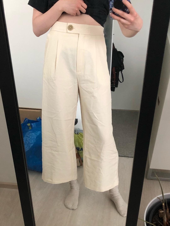 Damers bukser og jeans - MANGO photo 1