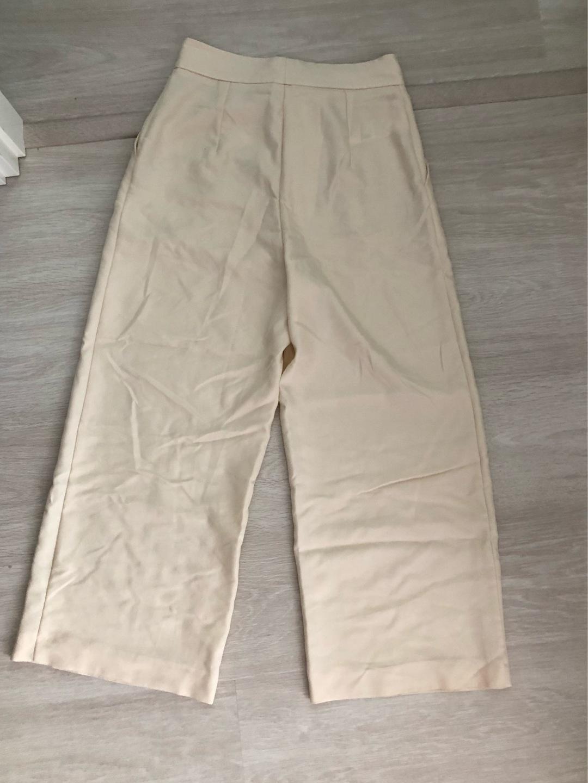 Damers bukser og jeans - MANGO photo 2