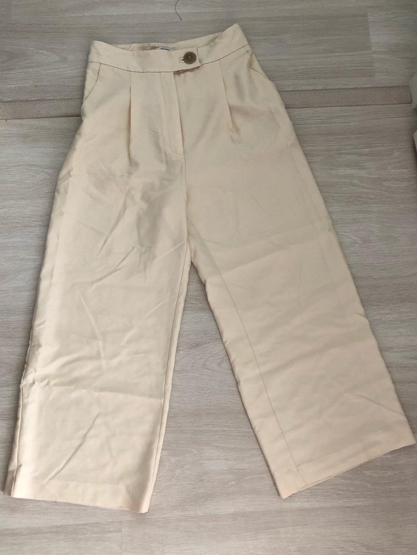 Damers bukser og jeans - MANGO photo 3