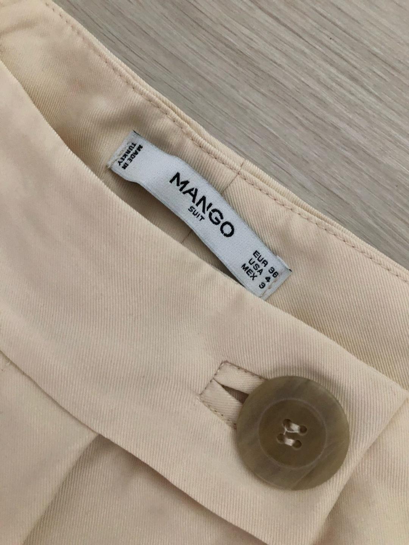 Damers bukser og jeans - MANGO photo 4