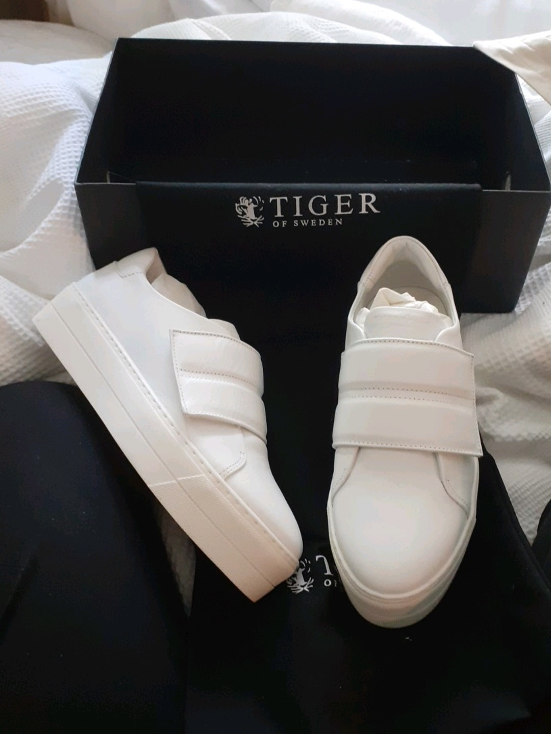 Women's boots - TIGER OF SWEDEN photo 1