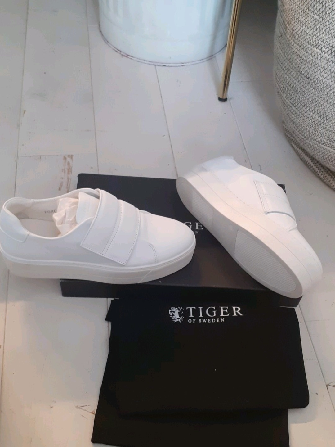 Women's boots - TIGER OF SWEDEN photo 2