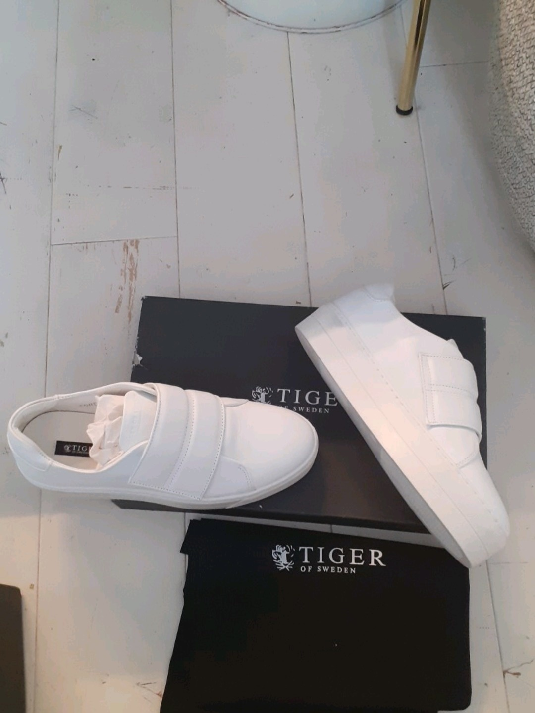 Women's boots - TIGER OF SWEDEN photo 3