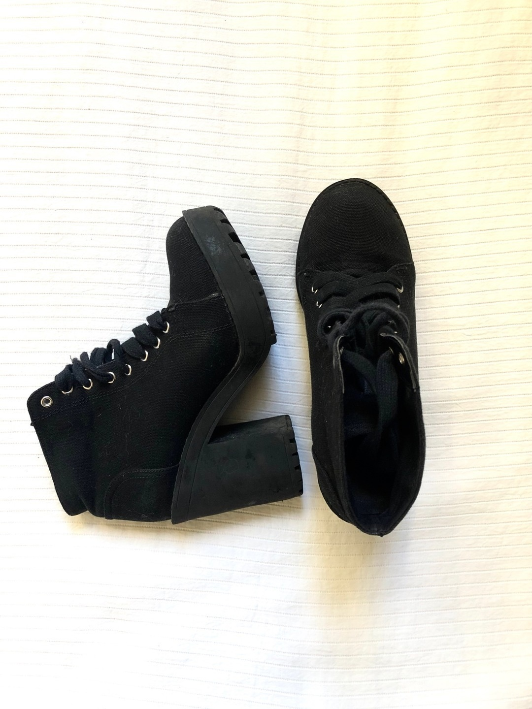 Women's boots - DIVIDED BY H&M photo 2