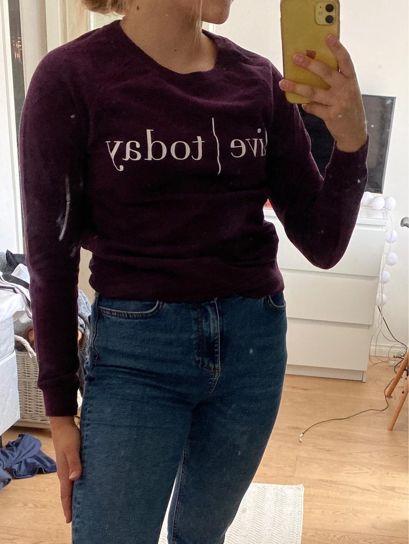 Damers hættetrøjer og sweatshirts - AMISU photo 2