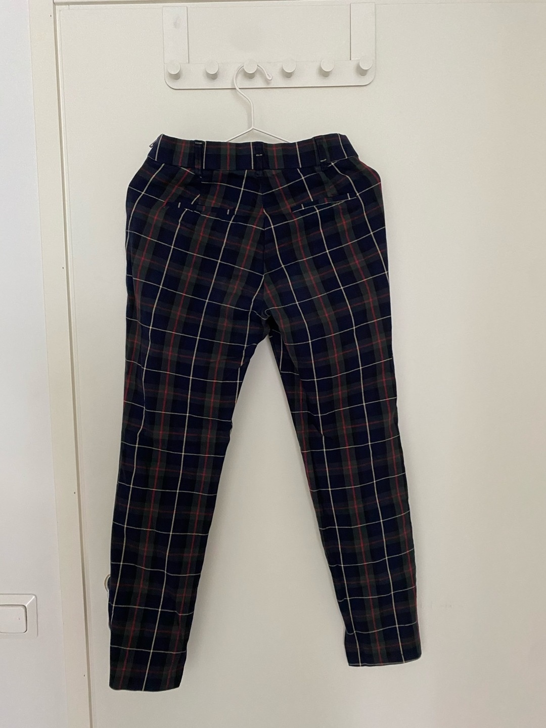 Women's trousers & jeans - ZARA photo 4