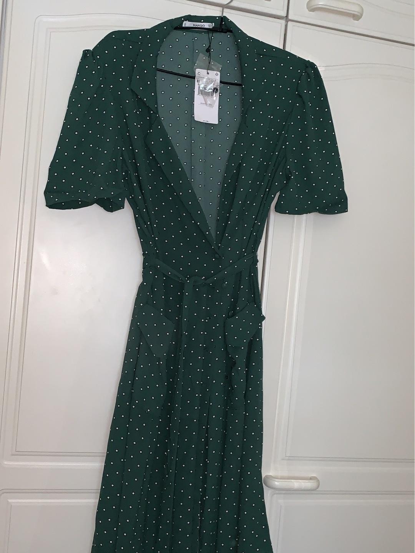 Women's dresses - MANGO photo 2