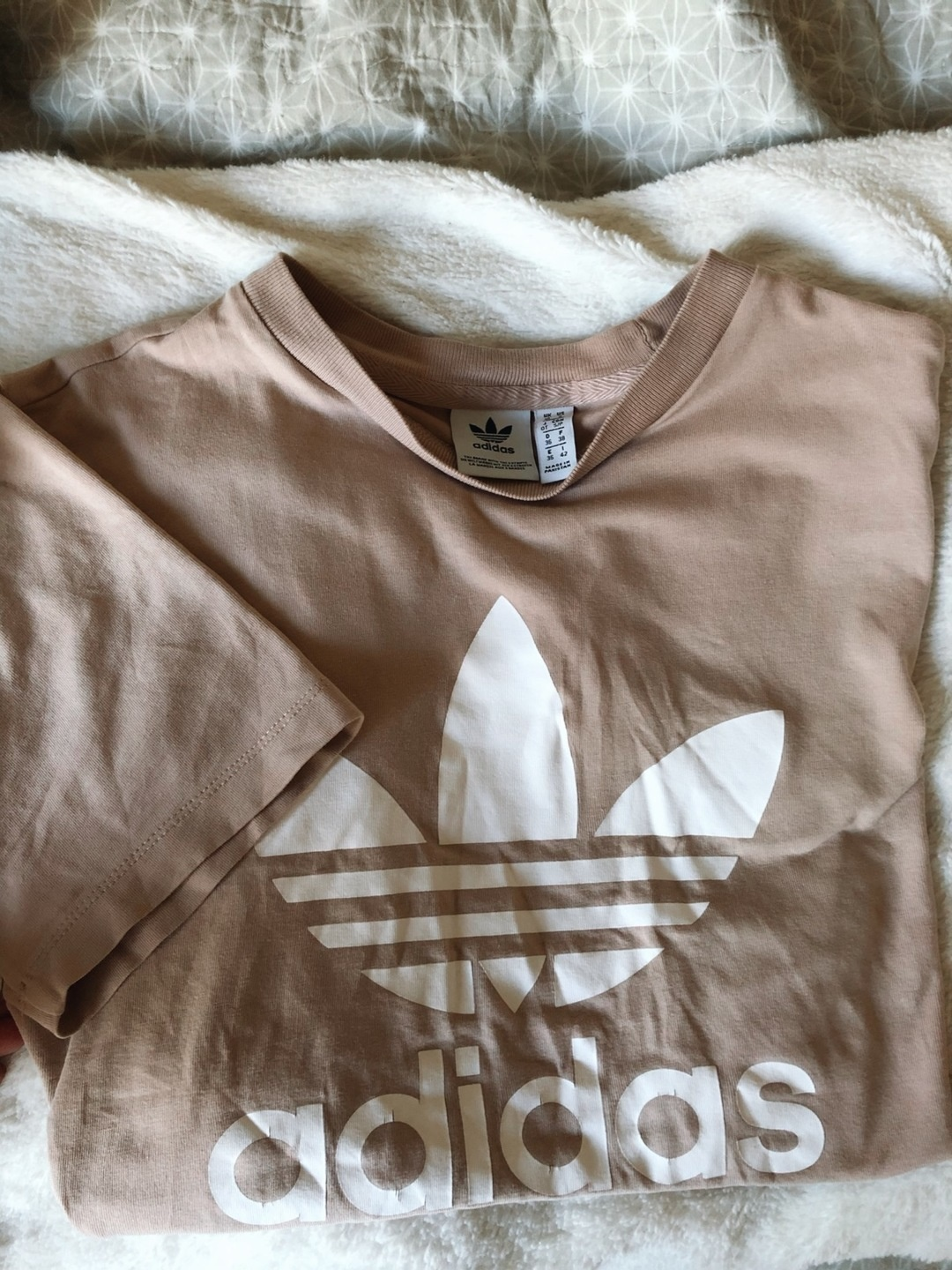 Women's tops & t-shirts - ADIDAS photo 2