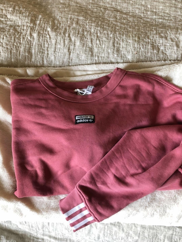 Women's blouses & shirts - ADIDAS photo 3