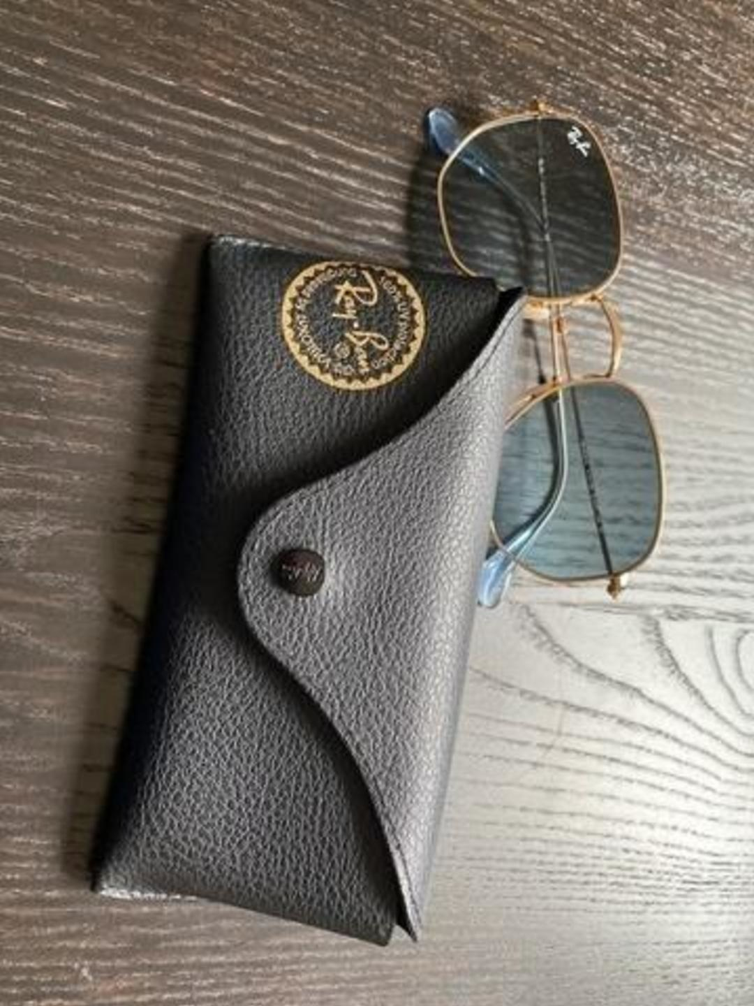 Women's sunglasses - RAY-BAN photo 1