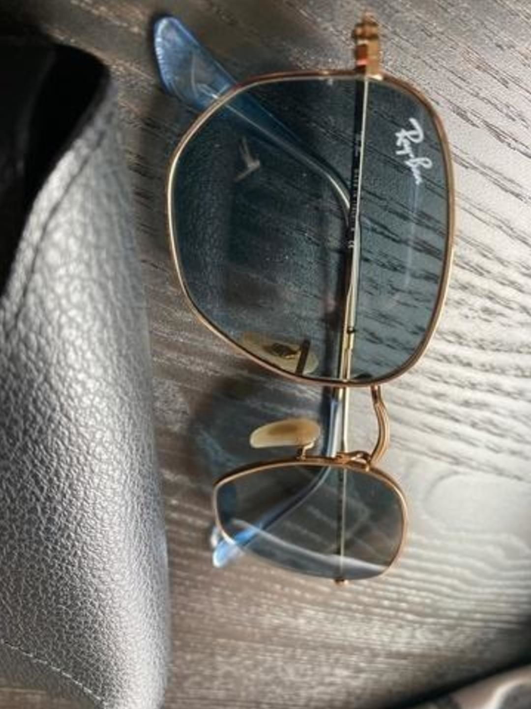 Women's sunglasses - RAY-BAN photo 2