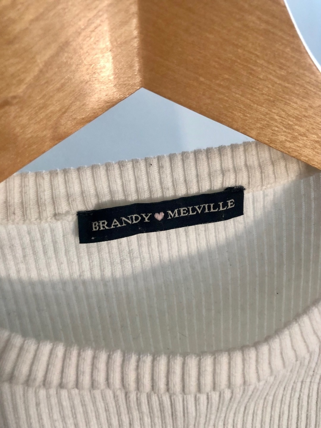 Women's blouses & shirts - BRANDY MELVILLE photo 3