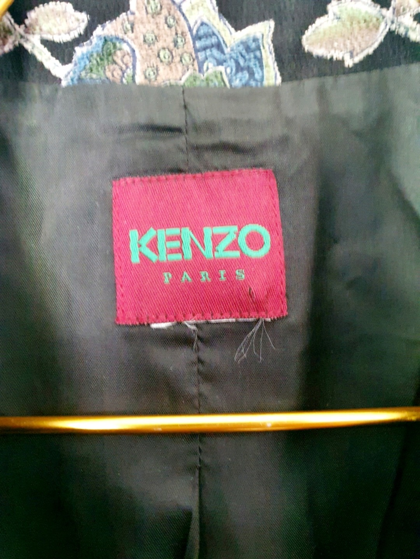 Women's blazers & suits - KENZO photo 3