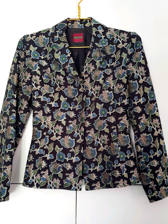 Women's blazers & suits - KENZO photo 1