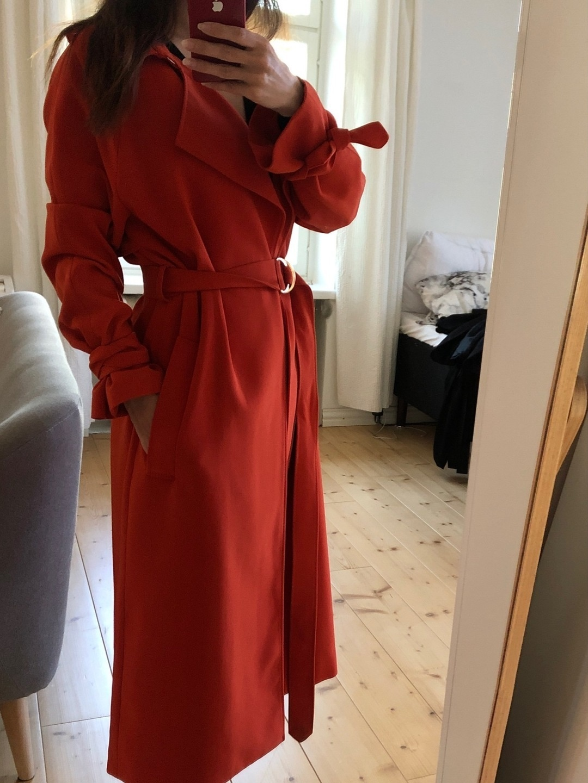 Damen mäntel & jacken - H&M photo 3