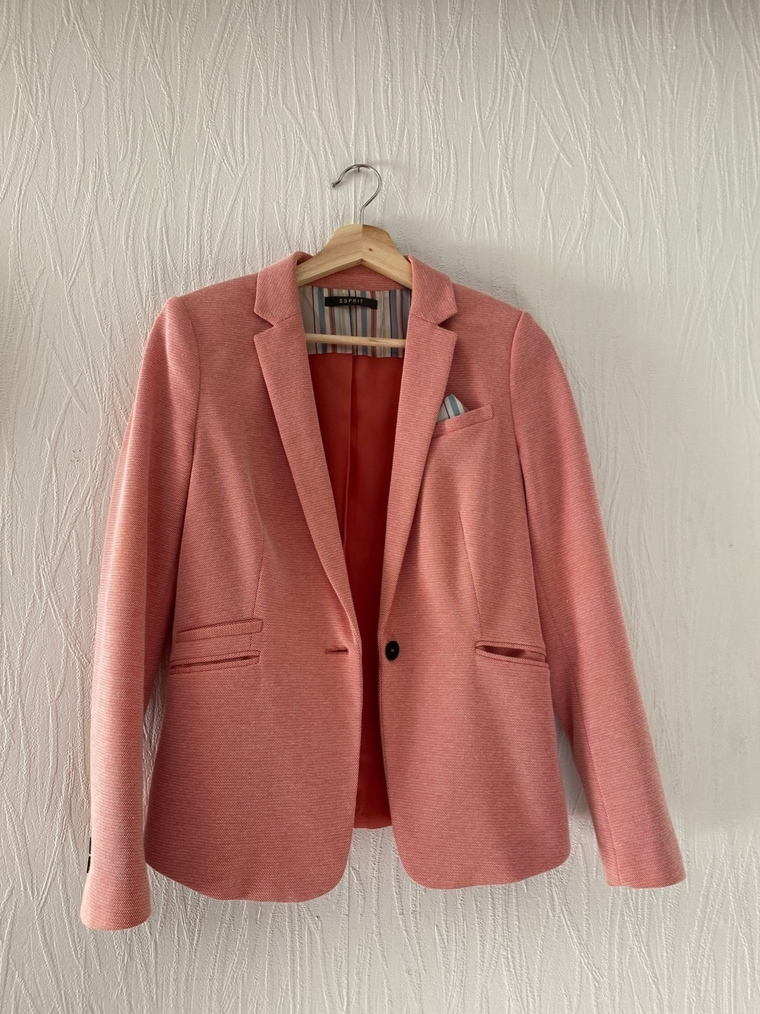 Women's blazers & suits - ESPRIT photo 1
