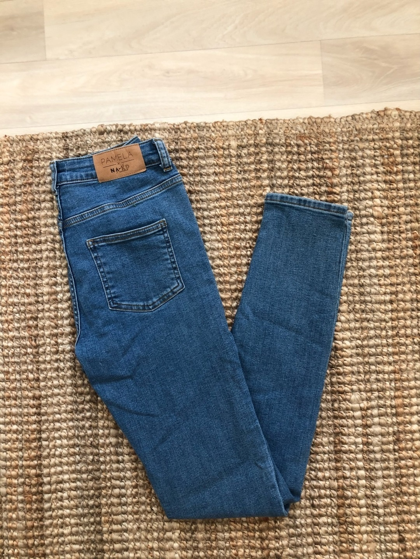 Damers bukser og jeans - NA-KD photo 1