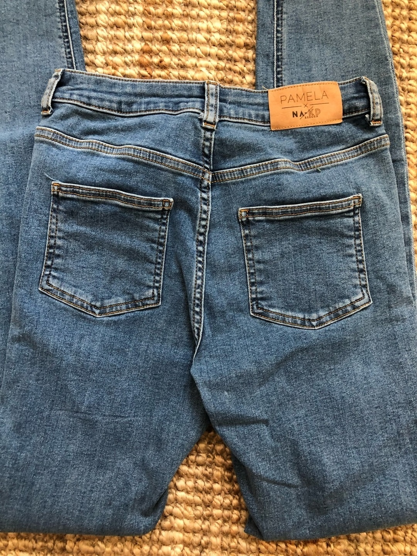 Damers bukser og jeans - NA-KD photo 2