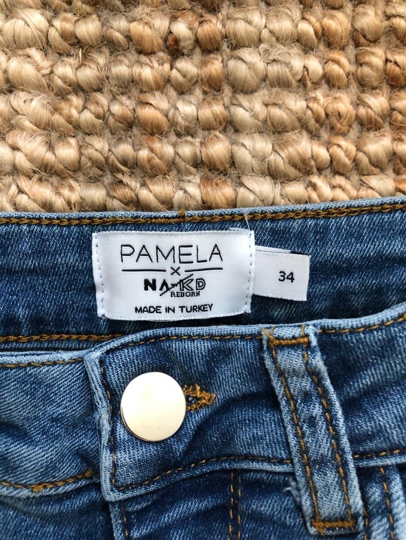 Damers bukser og jeans - NA-KD photo 4