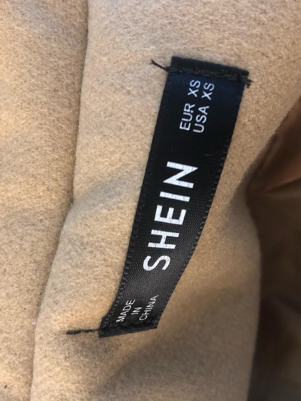 Women's coats & jackets - SHEIN photo 4