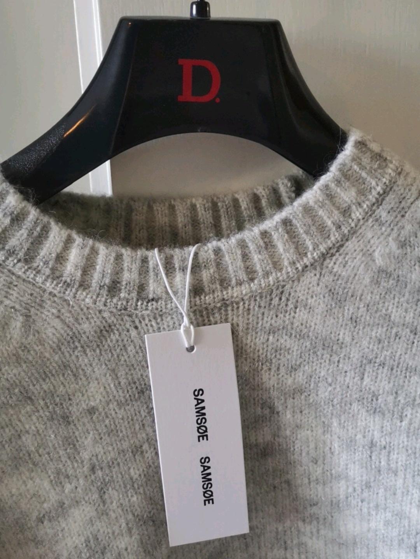 Women's jumpers & cardigans - SAMSOE¢SAMSOE photo 2