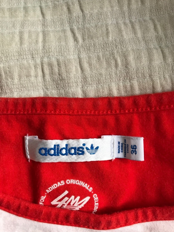 Damers toppe og t-shirts - ADIDAS photo 3