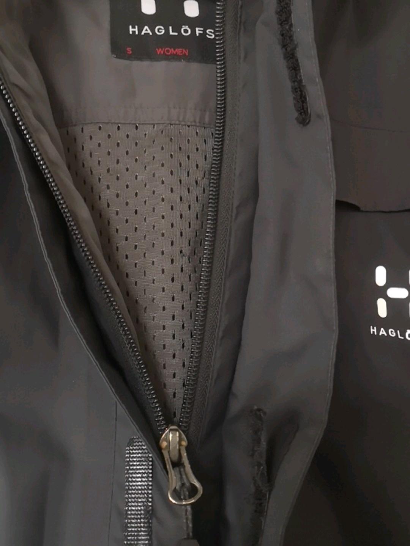 Women's coats & jackets - HAGLÖFS photo 4