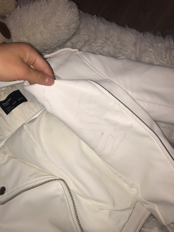 Women's coats & jackets - BERSHKA photo 4