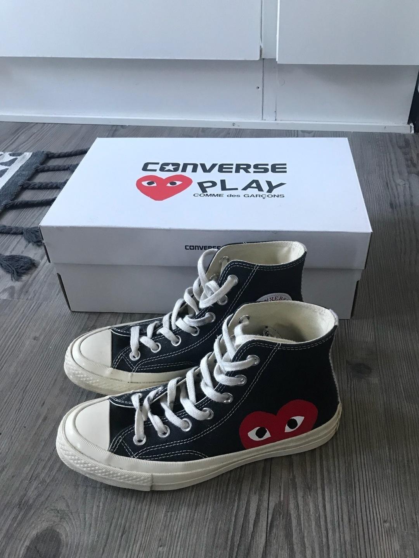 Damen sneakers - COMME DES GARÇONS photo 1