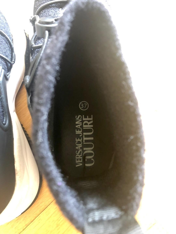 Women's sneakers - VERSACE photo 3