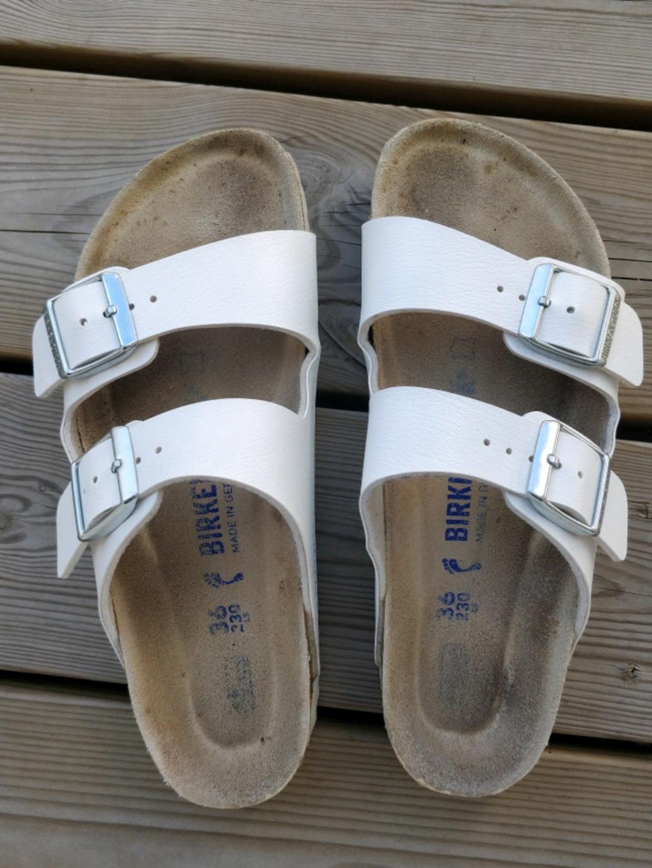 Naiset sandaalit & tohvelit - BIRKENSTOCK photo 1