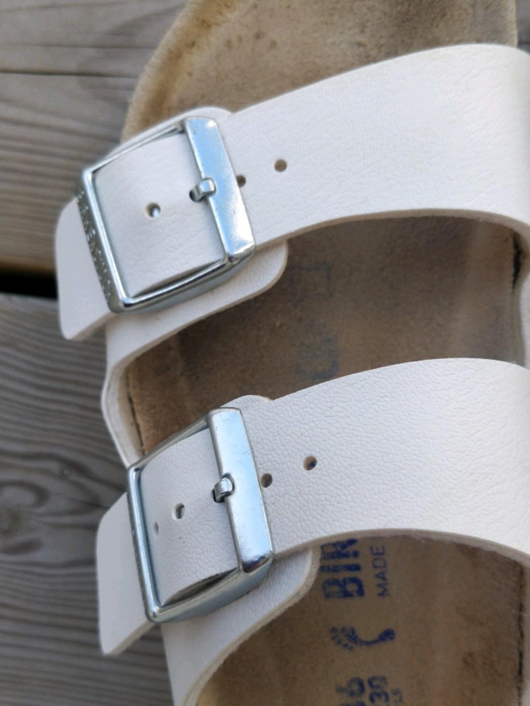 Naiset sandaalit & tohvelit - BIRKENSTOCK photo 4