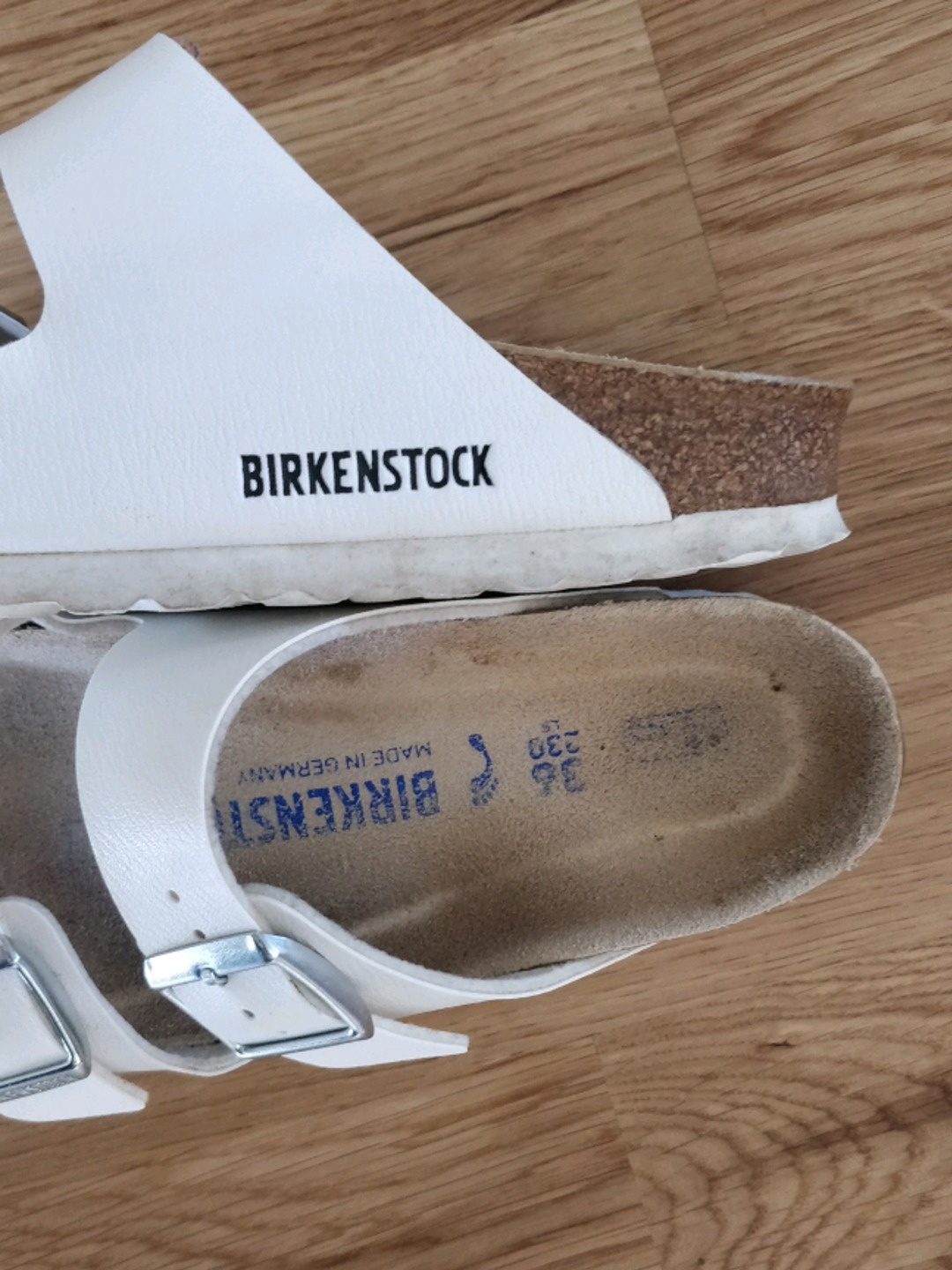 Damers sandaler & tøfler - BIRKENSTOCK photo 2