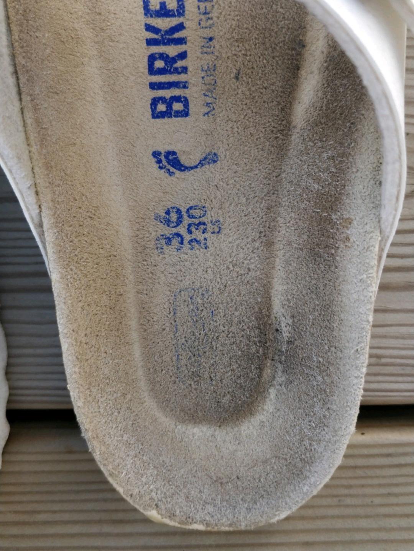 Women's sandals & slippers - BIRKENSTOCK photo 3