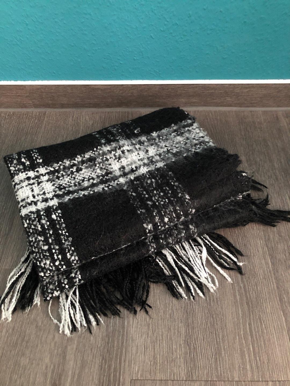 Damers tørklæder og sjaler - H&M photo 3