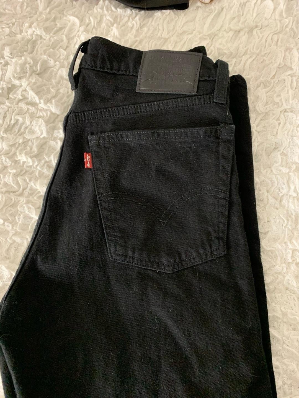 Naiset housut & farkut - LEVI'S photo 1