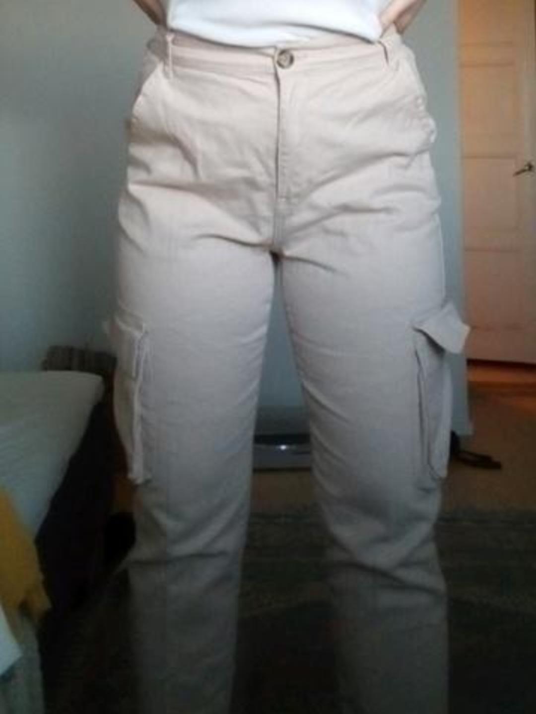 Naiset housut & farkut - EVEN&ODD photo 2