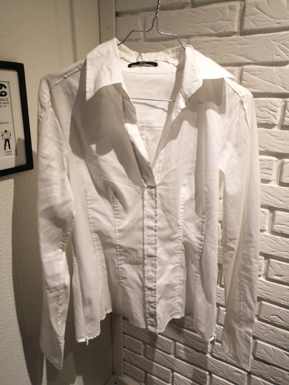 Damen blusen & t-shirts - HUGO BOSS photo 1